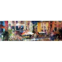 Lyon, francuski kolor w Owerni